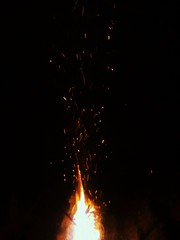 bonfire (Lemon Mousse!) Tags: bonfire fogueira saojoao festajulina