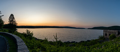 quabbinreservoir2019-179 (gtxjimmy) Tags: nikond7500 nikon d7500 1680mm summer newengland massachusetts ware belchertown quabbinreservoir swiftrivervalley sunset