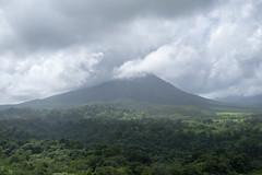Arenal Volcano (davidhangell) Tags: costa rica puravida costarica nikond5300 nikon
