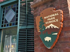 West Orange's national park (DC Products) Tags: 2019 newjersey essexcounty westorange thomasedison edisonlaboratory thomasedisonnationalhistoricalpark nationalpark nps findyourpark