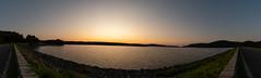 quabbinreservoir2019-175 (gtxjimmy) Tags: nikond7500 nikon d7500 1680mm summer newengland massachusetts ware belchertown quabbinreservoir swiftrivervalley sunset