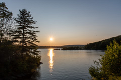 quabbinreservoir2019-167 (gtxjimmy) Tags: nikond7500 nikon d7500 1680mm summer newengland massachusetts ware belchertown quabbinreservoir swiftrivervalley sunset