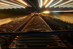 LRM_EXPORT_43126942416359_20190724_010052810 (redhotphotography) Tags: streak lights night long exposure sony a6000 glow barge boat portsmouth ohio