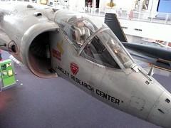 "Hawker XV-6A Kestrel 00100 • <a style=""font-size:0.8em;"" href=""http://www.flickr.com/photos/81723459@N04/48436072366/"" target=""_blank"">View on Flickr</a>"