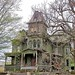 Webster Wagner Mansion - Abandonment  -  Palatine Bridge -  New York  - HIstoric