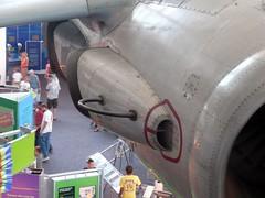 "Hawker XV-6A Kestrel 00103 • <a style=""font-size:0.8em;"" href=""http://www.flickr.com/photos/81723459@N04/48436215752/"" target=""_blank"">View on Flickr</a>"