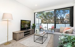 207/8 Murrell Street, Ashfield NSW