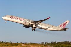 A7-ALS Airbus A350-941 Qatar Airways (Andreas Eriksson - VstPic) Tags: a7als airbus a350941 qatar airways