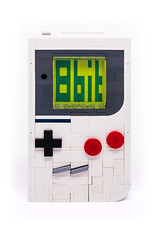 Lego Nintendo Gameboy (Attacki Works) Tags: lego nintendo gameboy 8bit gamer moc snot afol japan classic 80s retro anniversary 30thanniversary celebrate gadget cool awesome legoideas iconic legoucs 11 tribute lifesize handheld