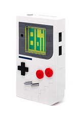 Lego Nintendo Gameboy (Attacki Works) Tags: lego nintendo gameboy 8bit gamer moc snot afol japan classic 80s retro anniversary 30thanniversary celebrate gadget cool awesome legoideas 11 lifesize tribute handheld