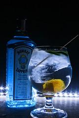_MG_7063 (carlosjelvez) Tags: bombay bombaysaphire gin gintonic tonica icecube glass cup goblet cocktail cocteleria coctel cocktaibar bar