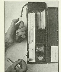 This image is taken from Page 135 of The Journal of laboratory and clinical medicine, 07 (Medical Heritage Library, Inc.) Tags: biological assay diagnosis laboratory disease medicine research gerstein toronto medicalheritagelibrary date1915 idjournaloflaborat07cent