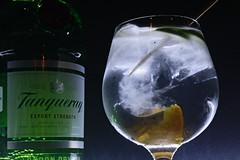 _MG_7064 (carlosjelvez) Tags: tanqueray tonica gin gintonic glass cup cocktail bar barra cocktailbar bartender icecube