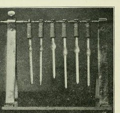 This image is taken from Page 276 of The Journal of laboratory and clinical medicine, 08 (Medical Heritage Library, Inc.) Tags: biological assay diagnosis laboratory disease medicine research gerstein toronto medicalheritagelibrary date1915 idjournaloflaborat08cent