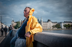 Restitution (Mental Shutter) Tags: ricoh gr streetphotography candid copenhagen denmark nørrebro københavn