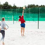 Liepājas pludmales turnīra 4.posms 31.07.2019. Foto: Mārtiņš Vējš
