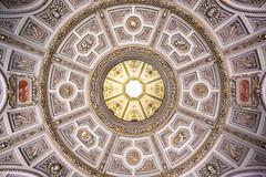 Ornate (The Hobbit Hole) Tags: austia cupola museum austria decoration architecture nikonz vienna österreich 2470mm40s wien
