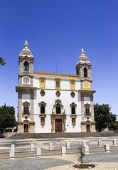 Igreja do Carmo ,Faro,Algerve ,Portugal. (By Hayan) Tags: curch igreja do carmo faro algerve architecture historic