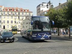 Diego 4449-KGW (Elad283) Tags: lisboa lisbon portugal autocaresdiego autocares diego espana spain tourismo o350 mercedesbenz mercedesbenzbus mercedes evobus 4449kgw