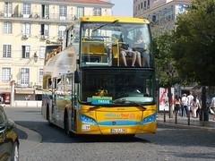 CarrisTur 197 (Elad283) Tags: lisboa lisbon portugal carris carristur opentopbus sightseeing scania k280ub k280 n280 n280ub unvi urbis urbisdd