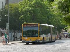 Carris 4645 (Elad283) Tags: lisboa lisbon portugal carris 4645 98jo46 mercedesbenz mercedesbenzbus mercedes evobus citaro o530 o530g