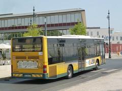 Carris 2283 (Elad283) Tags: lisboa lisbon portugal carris 2283 nl313f caetano citygold man hocl caetanobus 18310 6739zj