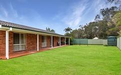 22 Murrumbidgee Crescent, Bateau Bay NSW