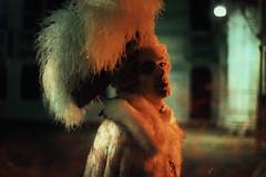 L'altro volto di Casanova (pisanim1) Tags: venezia notte casanova carnevale night portrait venice italia italy veneto ritratto 50mm art mood carnival masque venedig venecia veneza squardo mysterious