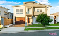 Lot B/13 Eskbank Street, The Ponds NSW
