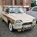 Citroën, Ami 8 break (France, 1969 - 1978)