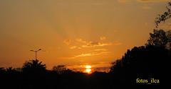 Pôr do Sol (fotos_ilca) Tags: portugal fotosilca 2019 pôrdosol sunset baixadabanheira parquezecaafonso