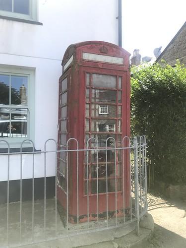 St Buryan, Penzance TR19 6BA, UK