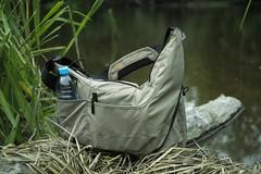 Water crossing (Listenwave Photography) Tags: foveon sigmadp3m listenwave bag sling passport lowepro