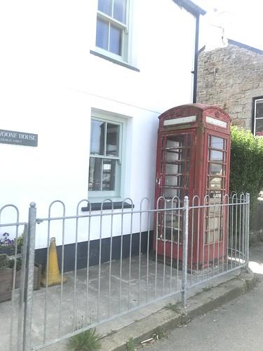 St Buryan, Penzance TR19 6BA, UK-1