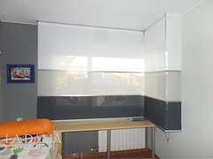 "ENROLLABLE DORMITORIO JUVENIL BLANCO GRIS Y NEGRO • <a style=""font-size:0.8em;"" href=""http://www.flickr.com/photos/67662386@N08/48438129527/"" target=""_blank"">View on Flickr</a>"
