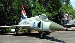 "Convair F-102 Delta Dagger 00001 • <a style=""font-size:0.8em;"" href=""http://www.flickr.com/photos/81723459@N04/48438270381/"" target=""_blank"">View on Flickr</a>"