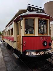 WillametteShoreTrolley (Daddy Ogre) Tags: oregon portland lakeoswego willamette shore trolley fun streetcar max