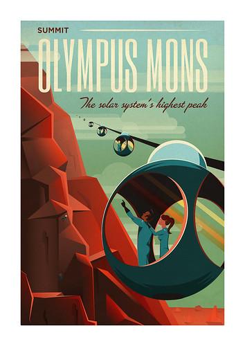 06-Affiche // A3 // Olympus