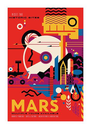 04-Affiche // A3 // Mars