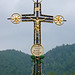 Kloster Ettal (50) - Christi Kreuz in der Nähe des Klostergartens