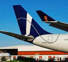 P4-MLO (Comlux Aviation Aruba) (Steelhead 2010) Tags: comlux p4mlo p4reg airbus a330 a330200 bizjet vip yyz