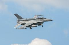 General Dynamics F-16D Fighting Falcon (Boushh_TFA) Tags: general dynamics f16d fighting falcon f16 4078 polish air force siły powietrzne nato tiger meet 2018 31st base krzesiny poznan poland epks nikon d600 nikkor 300mm f28 vrii