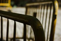HFF - Street Fences (Jose Rahona) Tags: fencedfriday fencefriday fence fences friday hff metal street