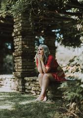 DSC_3192-Pano-(edit)- (AJ Charlton Photography) Tags: grace rachel aj charlton ajc photography portraiture nikon d750 85mm natural light uk july 2019 headshots female model modelling pretty elegant film style dress dresses