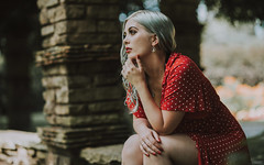 DSC_3143-(edit)- (AJ Charlton Photography) Tags: grace rachel aj charlton ajc photography portraiture nikon d750 85mm natural light uk july 2019 headshots female model modelling pretty elegant film style dress dresses