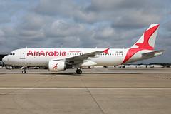 CN-NMK 31072019 (Tristar1011) Tags: ebbr bru brusselsairport airarabia airbus a320200 a320 cnnmk airarabiamaroc
