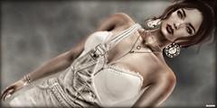"► ﹌Je suis libre d'être qui je suis.""﹌ ◄ (яσχααηє♛MISS V♛ FRANCE 2018) Tags: avatar artistic art roxaanefyanucci topmodel poses photographer posemaker photography models modeling marketplace maitreya lesclairsdelunedesecondlife lesclairsdelunederoxaane girl fashion flickr france secondlife sl virtual blog blogger blogging dselles"