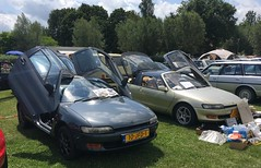 1990/1991 Toyota Sera 1.5i (rvandermaar) Tags: sidecode7 10jfd1 1990 1991 toyota sera 15i 23lfz4 toyotasera