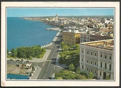Bari - Strandpromenade (tico_manudo) Tags: italia turismoenitalia bari