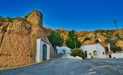 Guadix - Cueva (Ventura Carmona) Tags: españa spain spanien andalucía granada guadix cueva höhle wohnhöhle venturacarmona